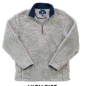 The Southern Shirt Co Men's Pullover